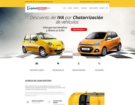 autodealer car dealer wordpress theme
