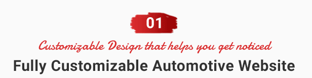 Car Dealer -  Automotive Responsive WordPress Theme - 8