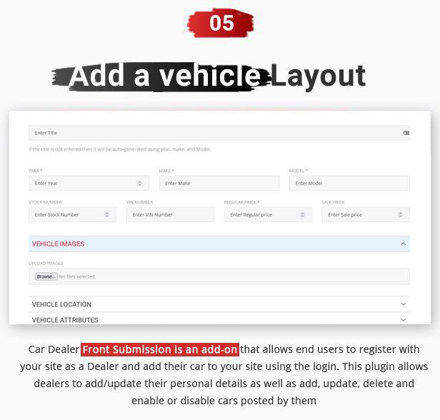 Car Dealer -  Automotive Responsive WordPress Theme - 16