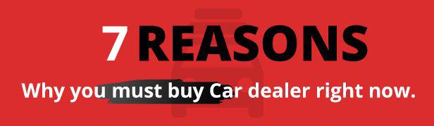 Car Dealer -  Automotive Responsive WordPress Theme - 7