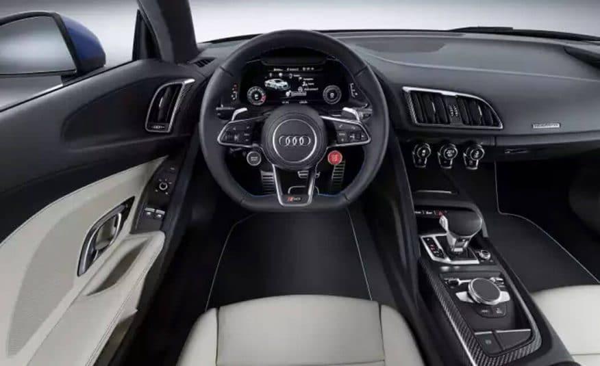 2017 Audi R8 2017