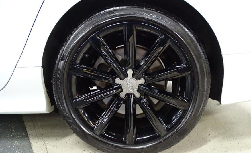 2013 Audi A7 3.0T quattro Prestige