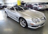 2004 Mercedes-Benz SL-Class SL 500