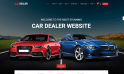 Why Should You Choose Car Dealer WordPress Theme for your Automotive business