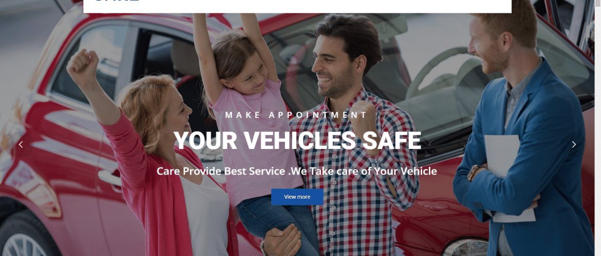 What makes WordPress Theme the Best Solution for Car Dealer Business?