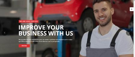 Should I Choose Car Dealer WordPress Theme OR Car Dealer Website Template